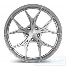 RFX5 Alloy Wheel - Brushed Titanium - Rohana Wheels Australia - Euro Car Upgrades - www.jku.com.au