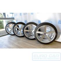 Rohana RC22 5x114.3 22x11 Achilles Dessert Hawk UHP Tires Euro Car Upgrades eurocarupgrades.com.au