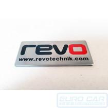 REVO Tag Badge RT992G100600 Euro Car Upgrades eurocarupgrades.com.au