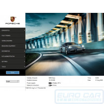 Porsche OEM PIWIS 2 Diagnostics Panasonic CF-31 New Interface Latest Software - Euro Car Upgrades - eurocarupgrades.com.au