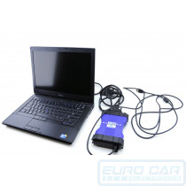 Land Rover JLR SSD VCM II + INPA BMW OEM Dell Latitude E6410 Warranty - Euro Car Upgrades - jku.com.au