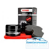 SONAX Premium Class Carnauba care Hard Wax 1837603 - Euro Car Upgrades - www.eurocarupgrades.com.au