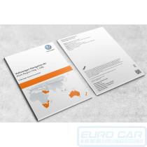 2019 VW Touareg Map Update RNS 850 Navigation Service OEM Firmware - Euro Car Upgrades - eurocarupgrades.com.au