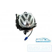Volkswagen EOS Reversing Rear Camera Badge 5K0827469AQ OEM Genuine Euro Car Upgrades eurocarupgrades.com.au