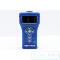 Westfalia Towbar Coding Tool Auto Code OEM Genuine - Euro Car Upgrades - jku.com.au