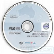 2014 Map DVD genuine Volvo Australia V17 Update Euro Car Upgrades eurocarupgrades.com.au