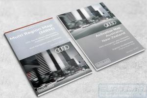 2020 Audi Map Navigation Update Service MMI 3G 3G+ Maps OEM A4 A5 A6 A7 A8 Q7 Q5 Q3 A1 Genuine - Euro Car Electronics  - eurocarupgrades.com.au