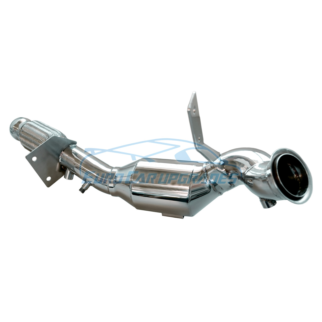 VW Amarok Performance Downpipe - Euro Car Upgraes - jku.com.au